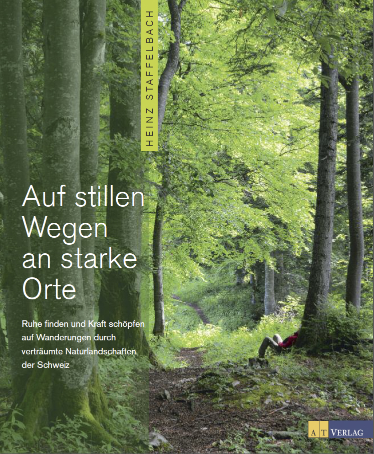 Cover Stille Wege